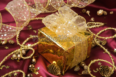 gift gold