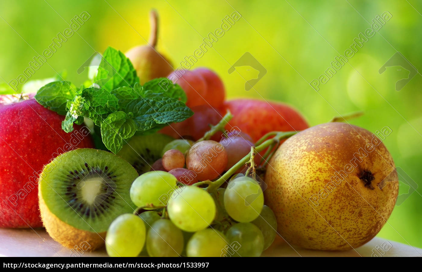 , colored, fresh, fruits. - 1533997