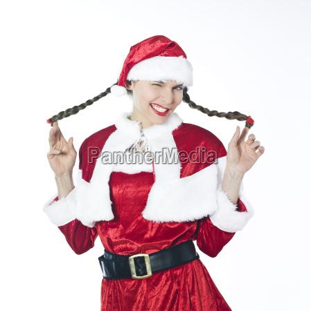 christmas, shopping - 1535459