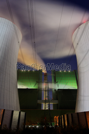 greenpower eon kraftwerk schkopau