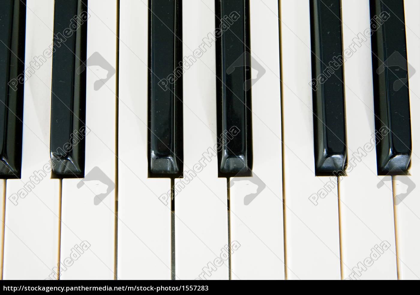 keys, of, a, piano - 1557283