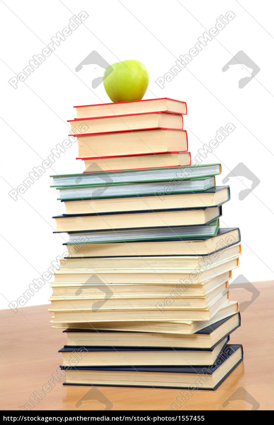 tower, of, many, books - 1557455