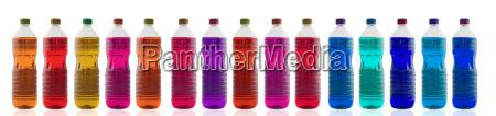 bottles, of, oil, of, different, colors - 1565399
