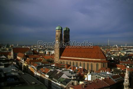 frauenkirche in munich germany 0152