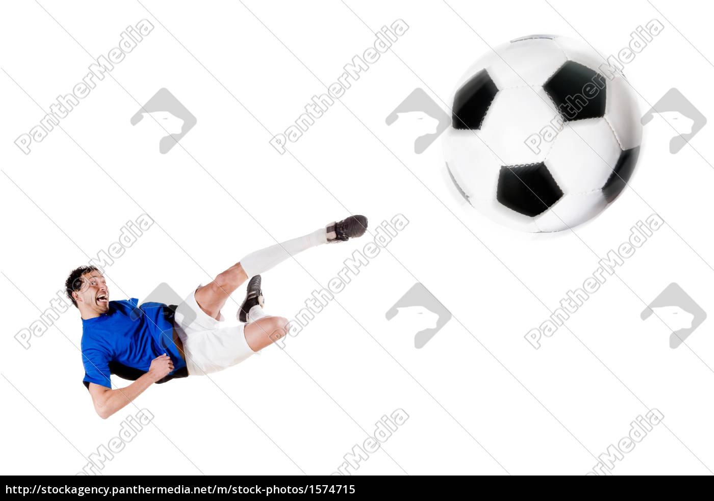 faußballer - 1574715