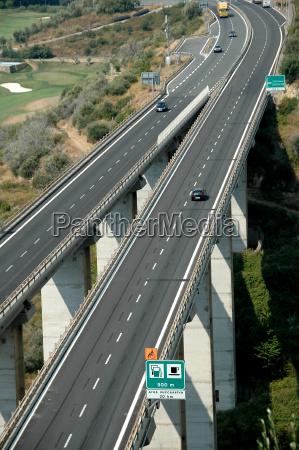 bridge, in, liguria - 1578679