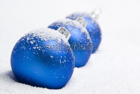 christmas, balls. - 1606667
