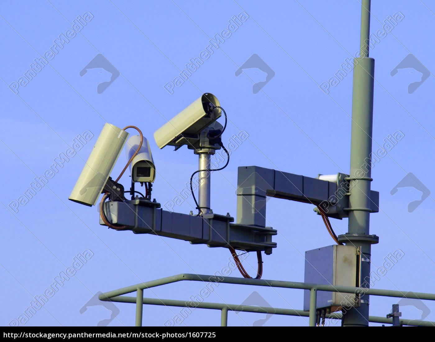 surveillance, cameras - 1607725