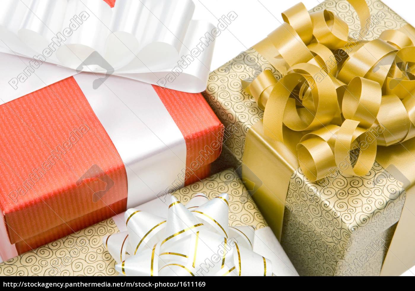 many, beautiful, gifts - 1611169