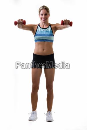 arm, exercises - 1618077