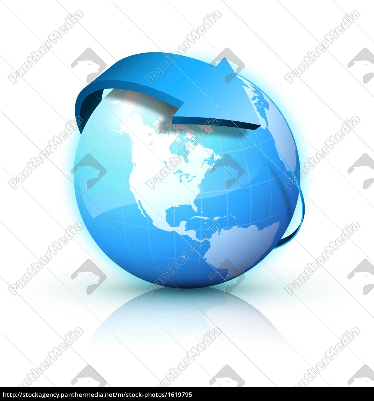 blue, earth - 1619795