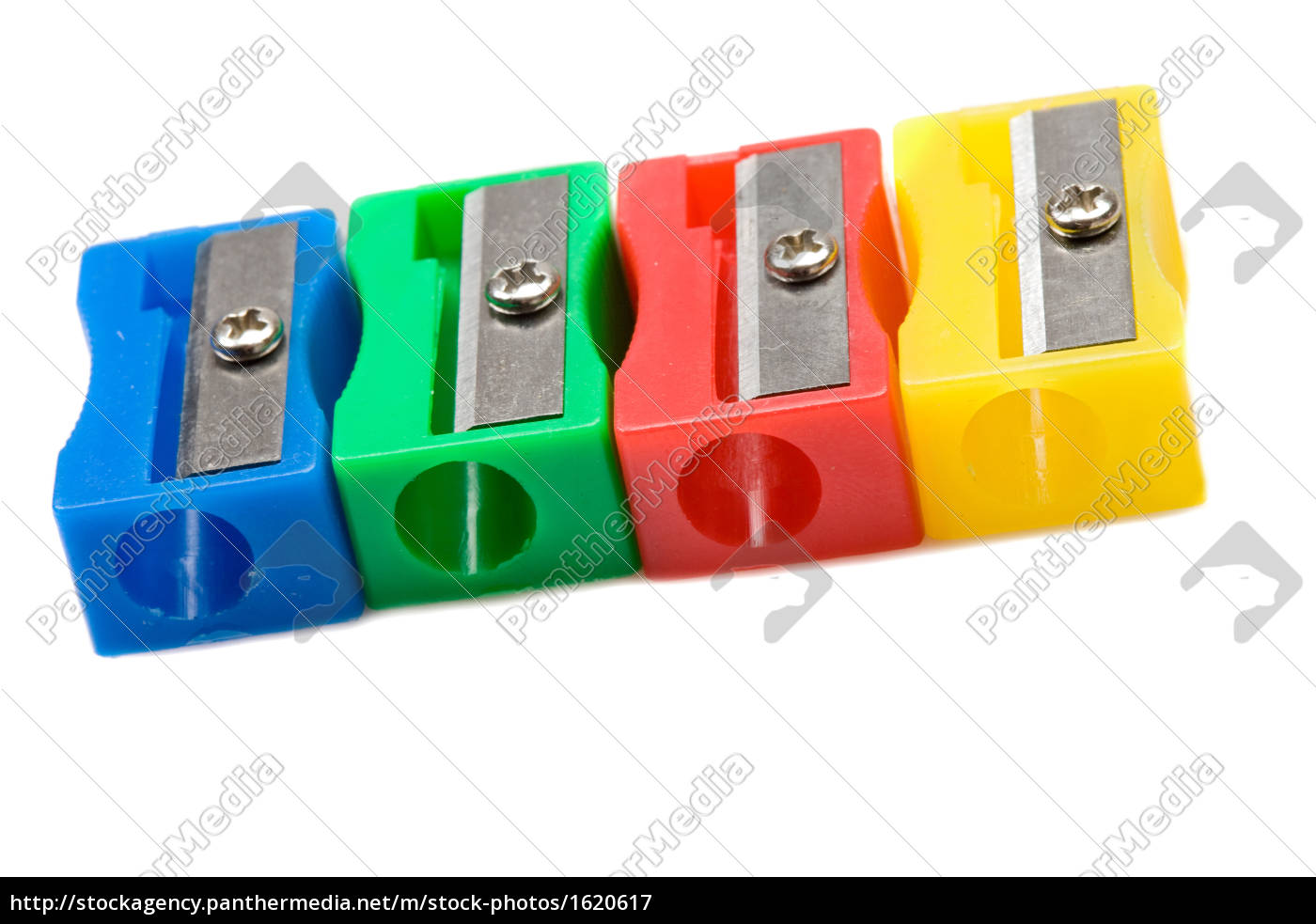 photo, of, four, pencil-sharpener - 1620617
