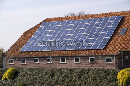 solar, on, the, roof - 1628833