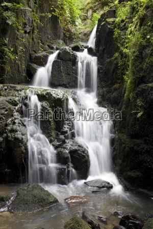 cascade, of, mortain - 1630155