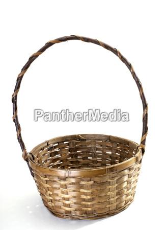 close, up, shot, of, a, basket - 1631257