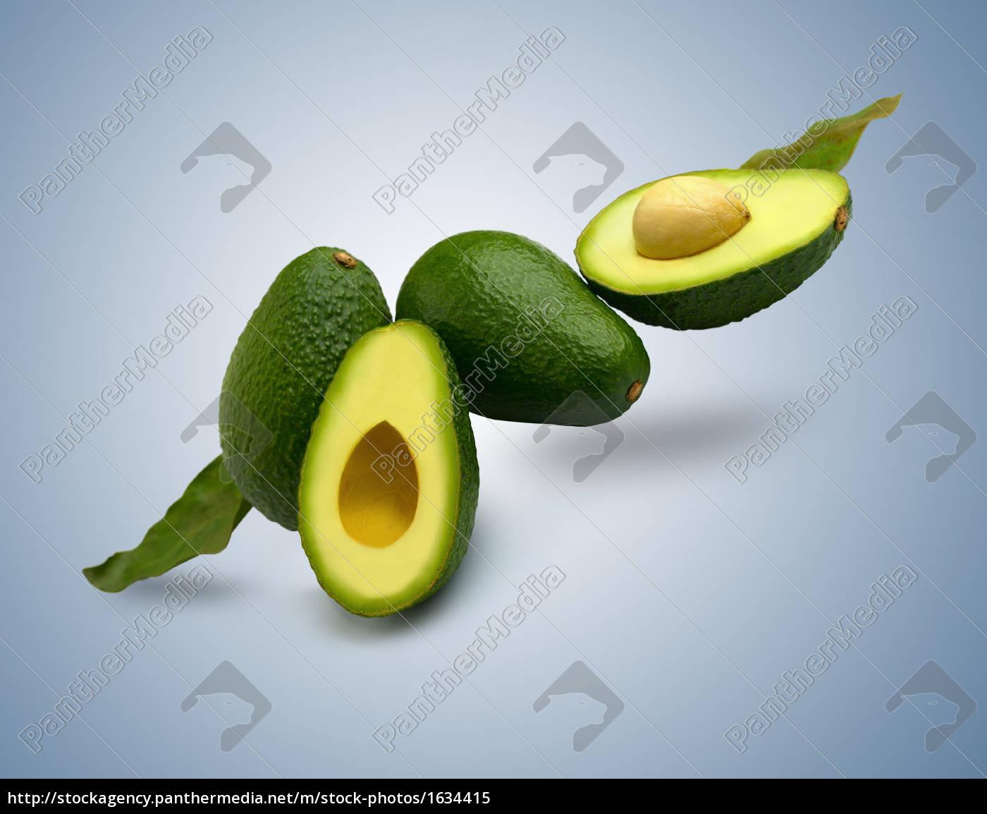 avocado - 1634415