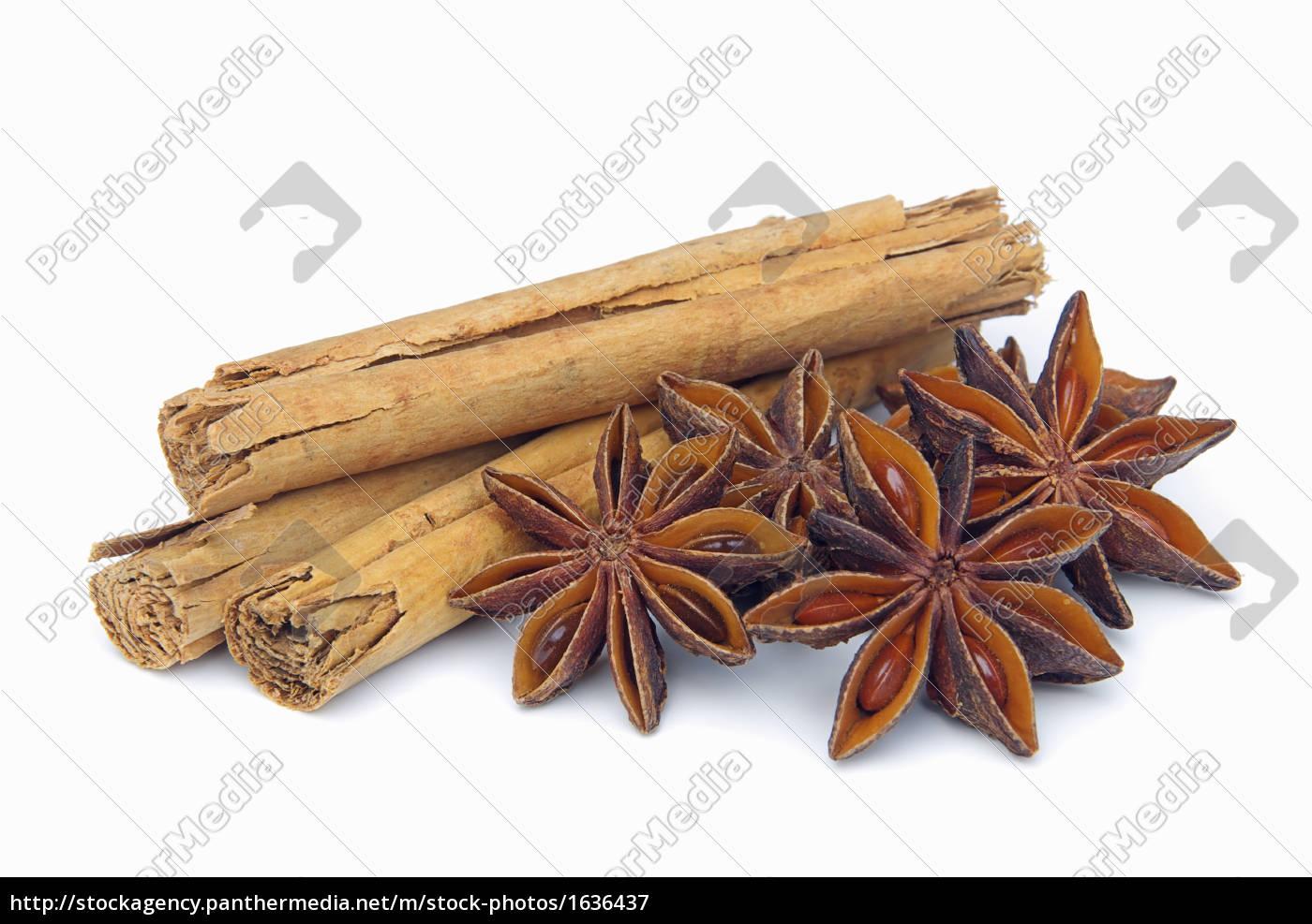 cinnamon, and, anise, 01 - 1636437