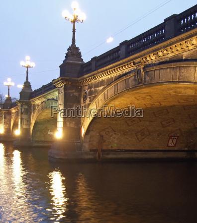 lombards bridge