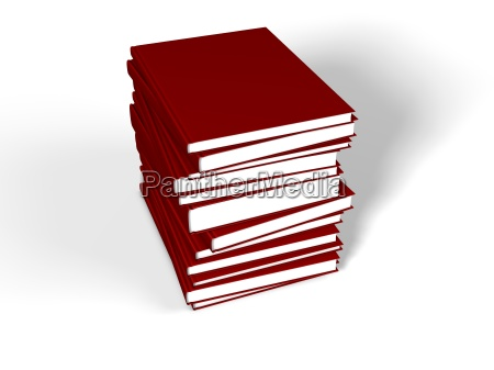 books, red - 1638077
