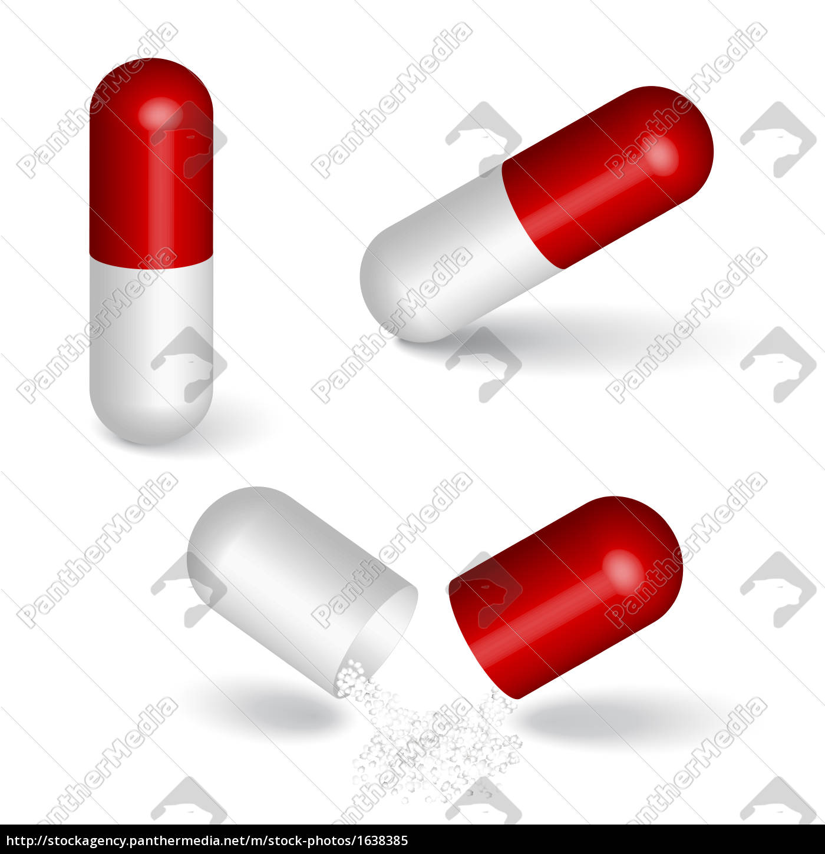 capsules - 1638385