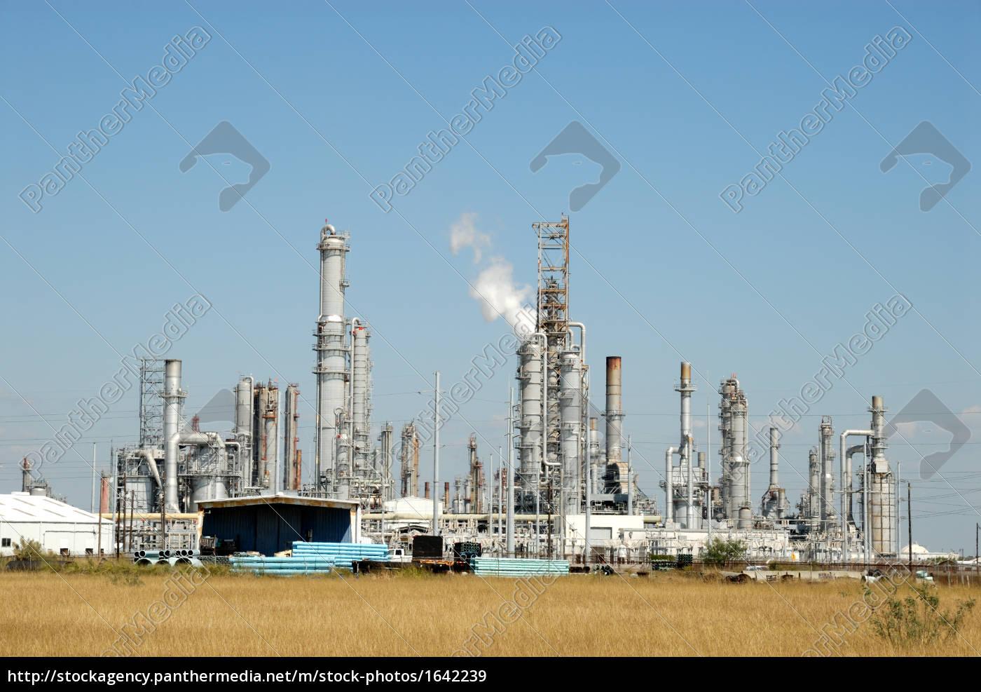 refinery - 1642239