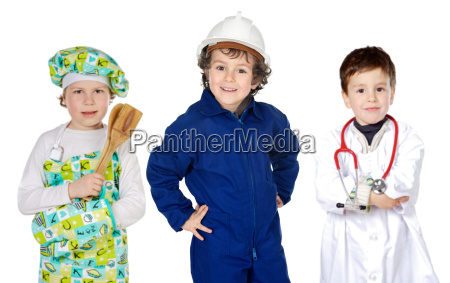 future generation of workers