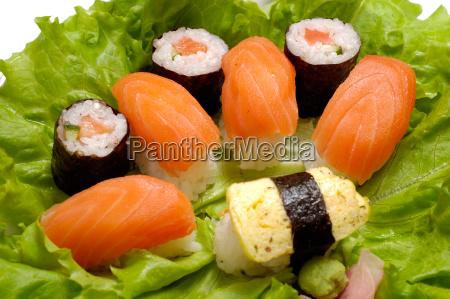 sushi - 1653423
