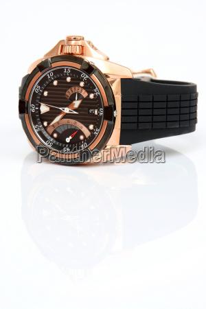 hand, watch - 1656177