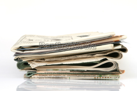 newspapers, with, copyspace - 1656217