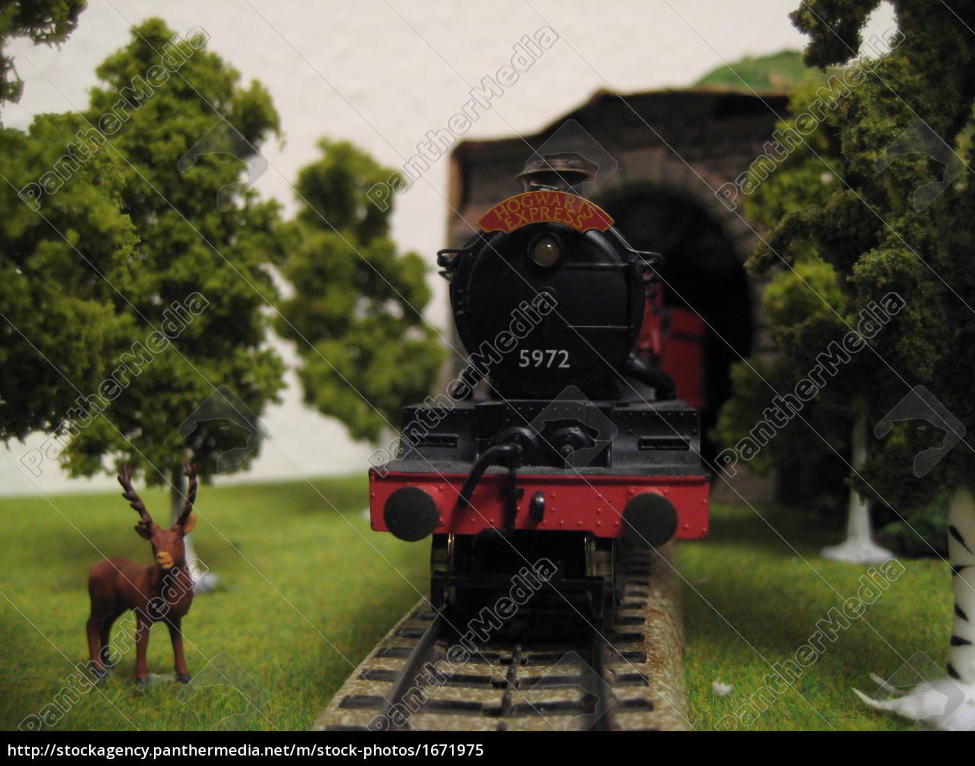 hogwarts, express - 1671975