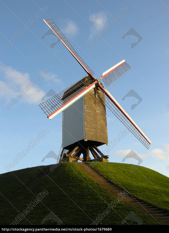 windmill - 1679689