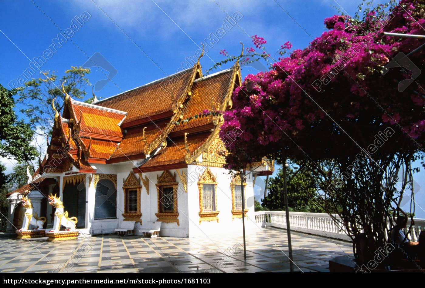 buddhist, temple - 1681103