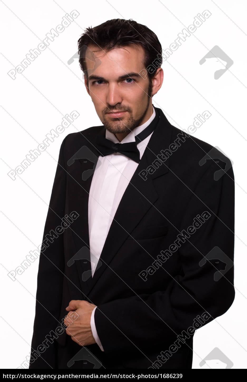 handsome, man, in, tuxedo - 1686239