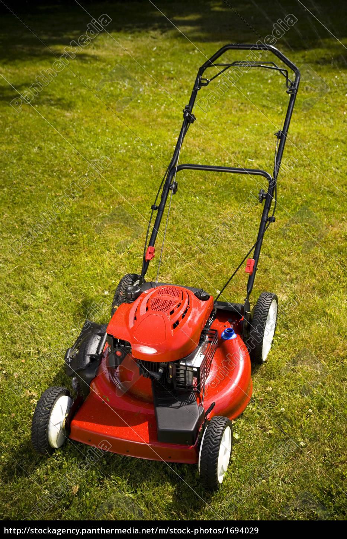 lawn, mower - 1694029