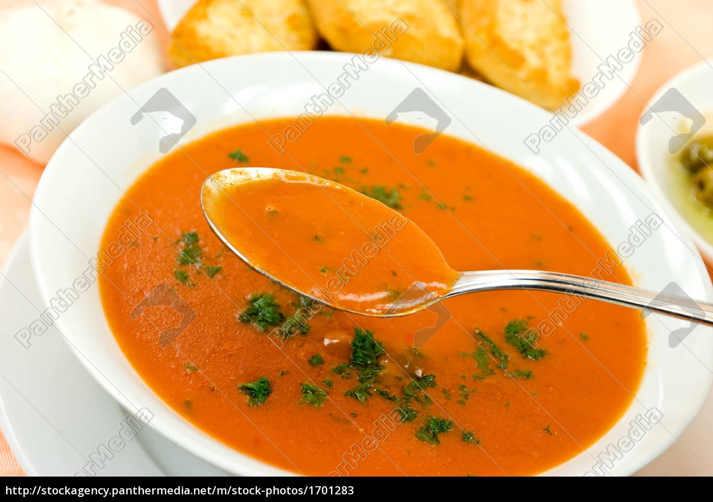 tomato, cream, soup - 1701283