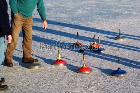 curling - 1711543