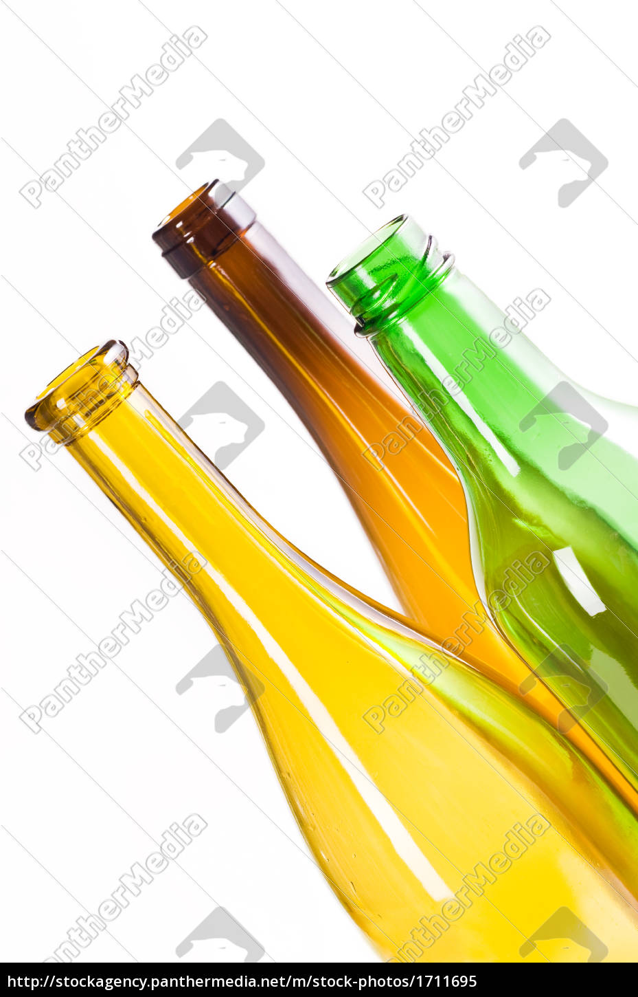 three, colorful, bottles - 1711695