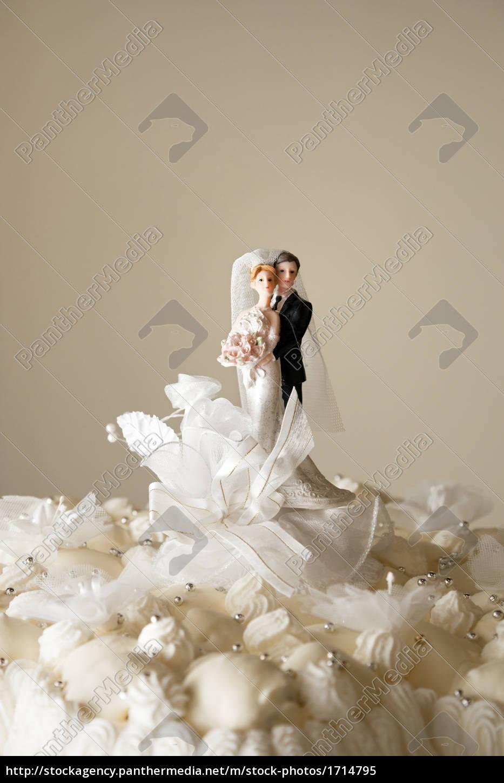 wedding, cake - 1714795