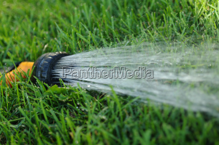 water, coming, off, hose, on, the - 1726345