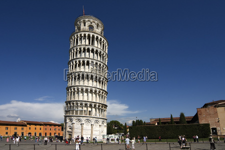 the, leaning, tower - 1739061