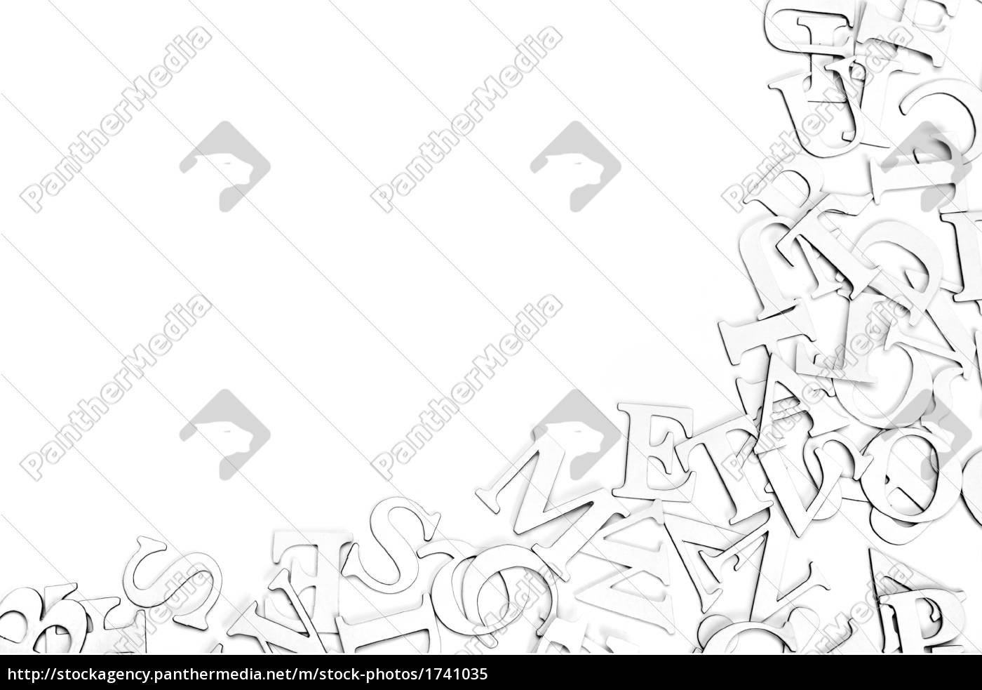 letters - 1741035