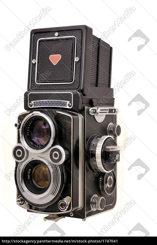 vintage, camera - 1747041
