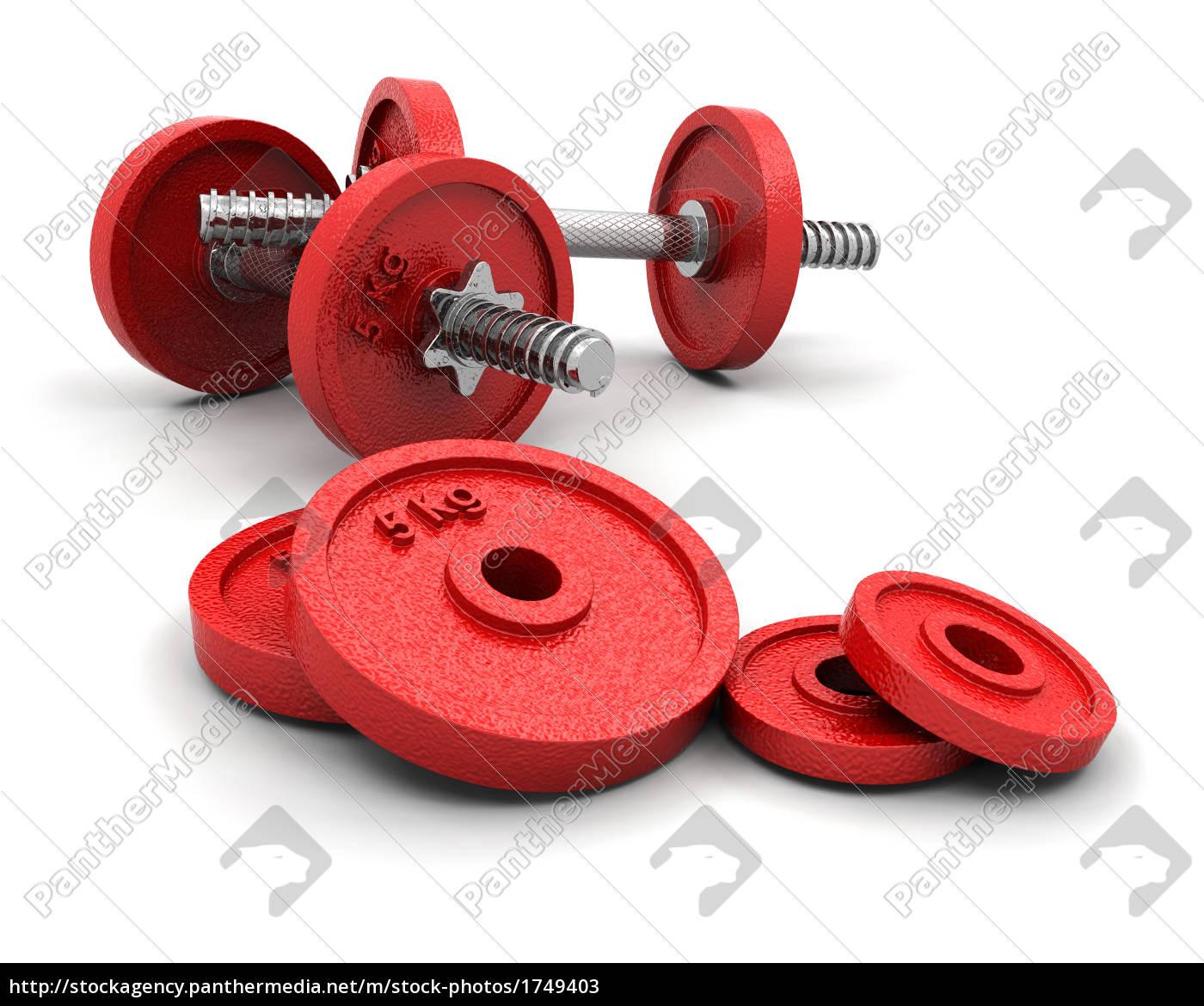 weights - 1749403
