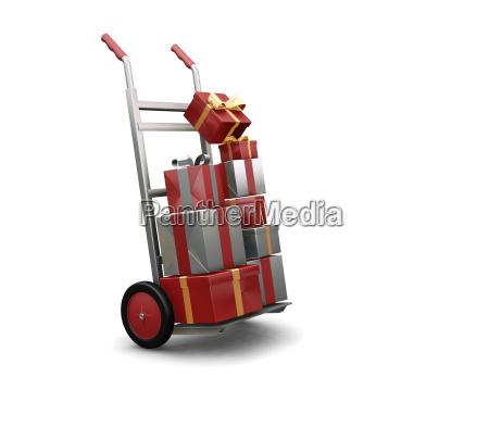 christmas, shopping - 1750821