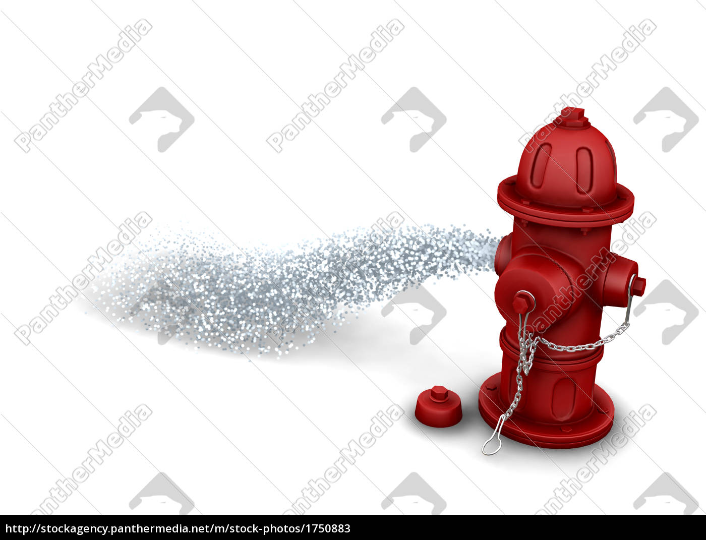 fire, hydrant - 1750883