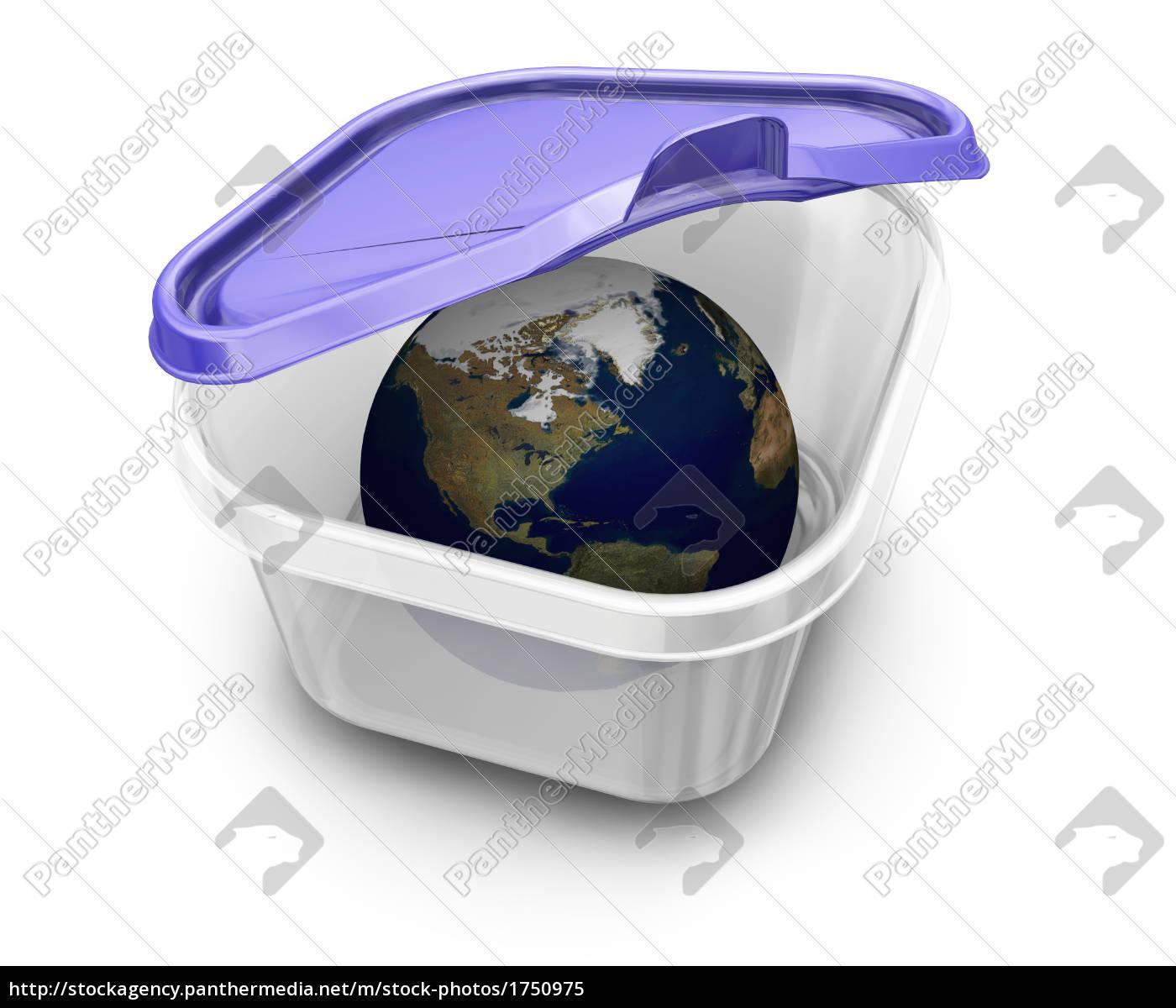 world, in, a, box - 1750975