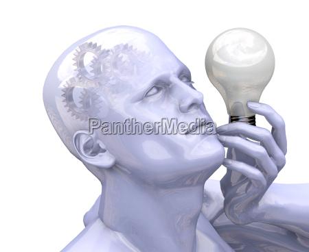 bright, idea - 1751219