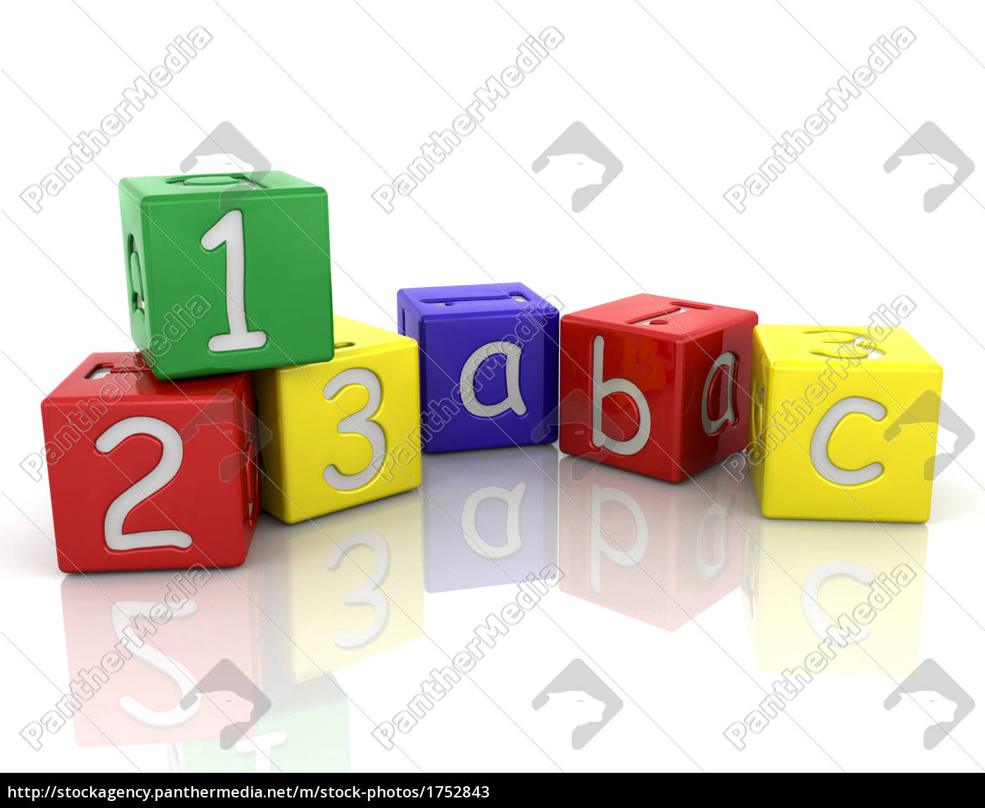 baby's, building, blocks - 1752843