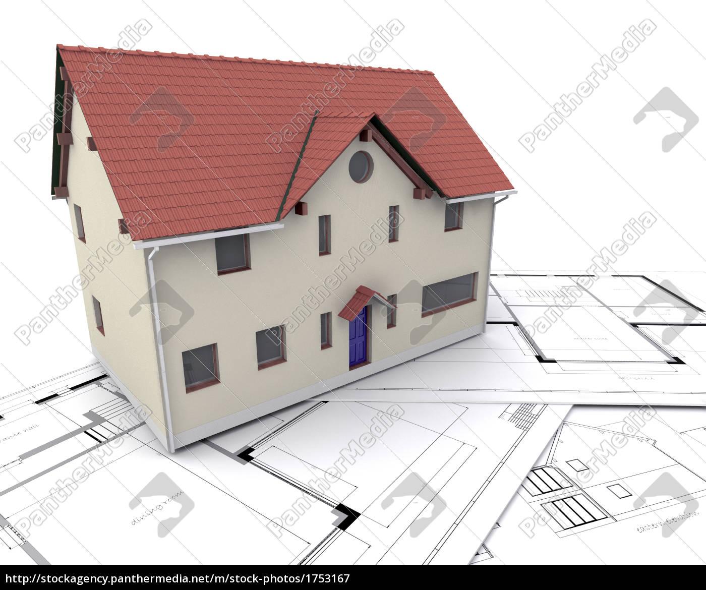 contemporary, house - 1753167