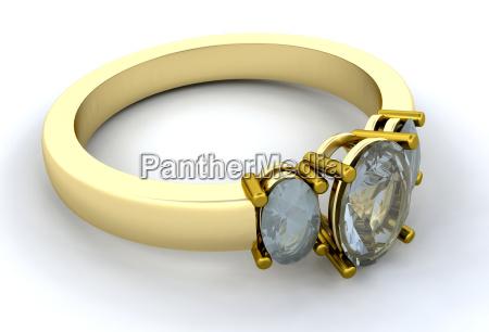 engagment, ring - 1753255